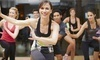 Dance Yourself Fit Zumba Coupons