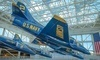 National Naval Aviation Museum Coupons