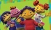 """""""Sid the Science Kid"""" Coupons"""