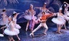 "Moscow Ballet's ""Great Russian Nutcracker"" Coupons"
