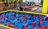Xtreme Trampoline Park Coupons