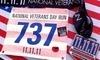 National Veterans Day Run Coupons