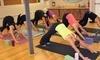 bCalm Power Yoga Coupons