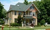 Ludington House Bed and Breakfast Coupons