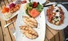 Bosphorus Cafe Grill Coupons