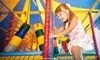 Kids Party Play & Tumble Coupons