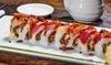 Eight Sushi Asian Kitchen Coupons