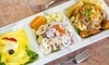 Ceviche and Grille Coupons
