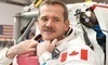 An Evening With Colonel Chris Hadfield Coupons