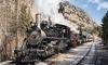 Historic Rail Adventures, LLC Coupons