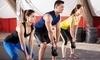 CrossFit Aiken Coupons