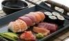 Sakesan Sushi & Bistro Coupons
