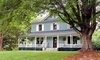 Herren House Bed and Breakfast & Twin Maples Farmhouse Historic Inns Coupons