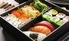 Fuji Japanese Cuisine and Sushi Bar Coupons