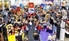 AAA Great Vacations Travel EXPO Coupons