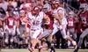 Quick Lane Bowl: Rutgers vs North Carolina Coupons