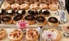 YoNutz Gourmet Donuts & Soft Serve Desserts Coupons