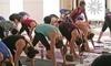 Surya Yoga Academy (Summit) Coupons