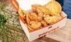 Popeyes® Louisiana Kitchen Coupons