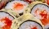 Jojo Restaurant & Sushi Bar Coupons