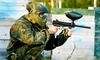 Drop Zone Paintball Coupons