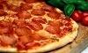 Barbaro's Pizzeria Coupons