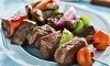 Zewadeh Mediterranean Grill Coupons