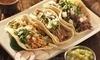Taco Del Mar - Amite Coupons