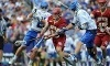 NCAA Men's Lacrosse Coupons