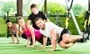Gameplan Fitness Coupons