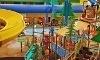 Splash Universe Indoor Water Park Coupons