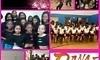 House of Diamonds Dance Team & Studio Coupons