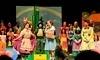 Rowlett Summer Musicals Coupons