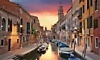Italy Vacation with Airfare from Gate 1 Travel Coupons