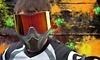 Fun On The Run Paintball Park Coupons