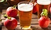 Pour The Core Hard Cider Festival Coupons