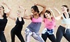 Zumba with Sheila Coupons