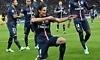 International Champions Cup - S.L. Benfica vs. Paris Saint Germain Coupons