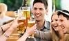 California Beer Festival - Santa Cruz Coupons