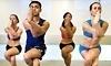 Bikram Yoga Santa Clara Coupons