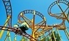 Worlds of Fun & Oceans of Fun Coupons