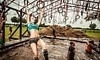 Rugged Maniac Obstacle Course - Virginia Coupons