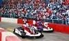 Grand Prix Kartways Coupons