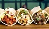 Brushfire Tacos Coupons