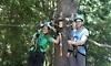 Muskoka Zip Lines & Aerial Park Coupons