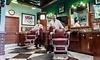 V's Barbershop Coupons