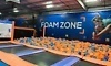 Sky Zone - Baton Rouge Coupons