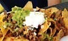 M S R Mexican Food Coupons
