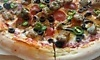 Garducci's Pizza Pie Coupons