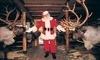Santa's Workshop Coupons